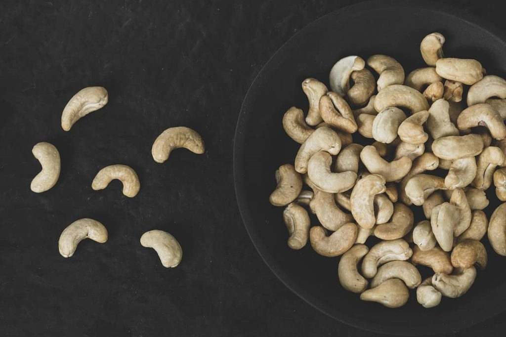 Can Dogs Eat Cashew Nuts?
