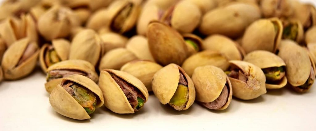are pistachio shells bad for dogs